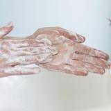 شستشوی دست